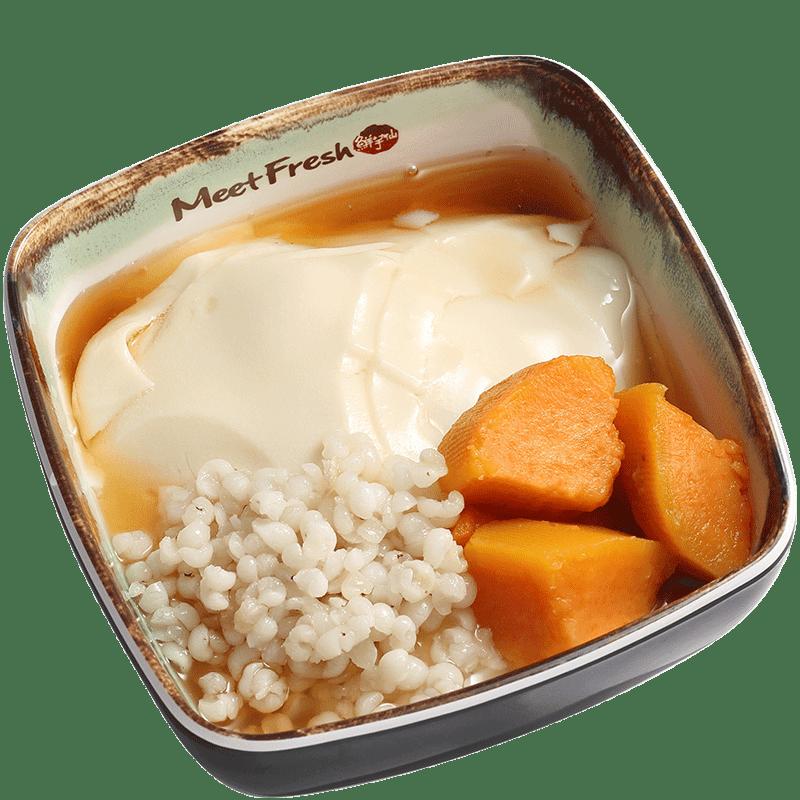 豆花 2 號-傳統豆花