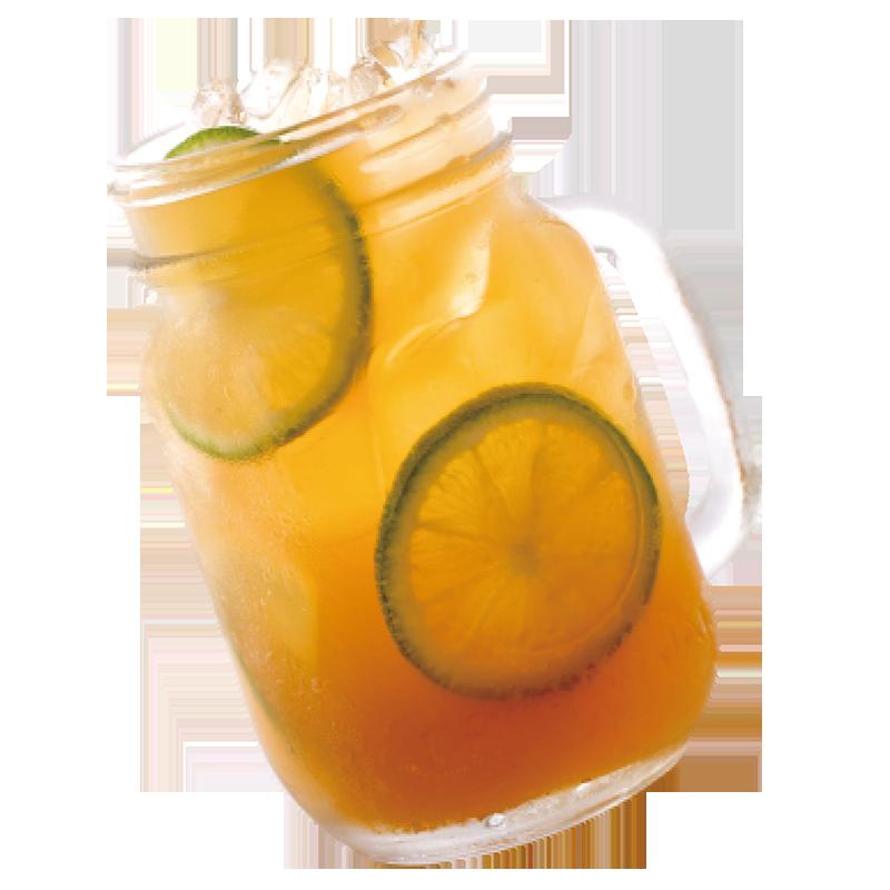 冬瓜檸檬茶-茶品系列