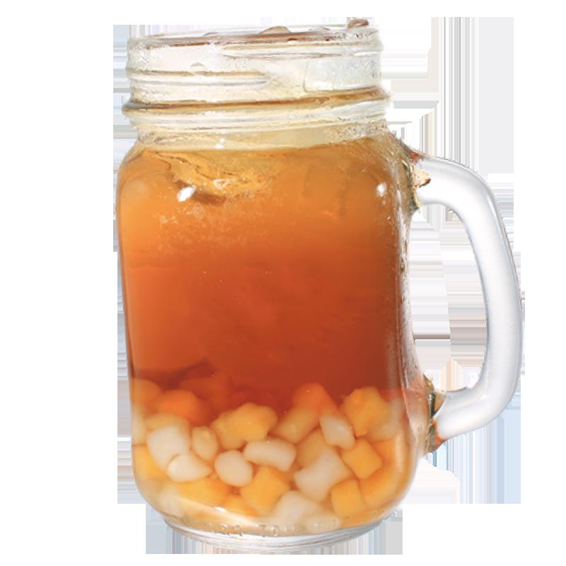 小芋圆冬瓜茶-茶品系列