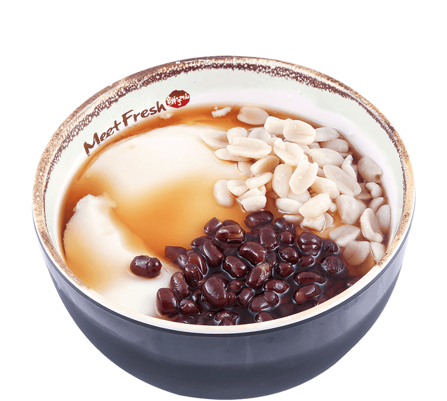 豆花 3 號-傳統豆花
